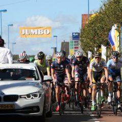 Dagprogramma Ronde van Midden-Brabant