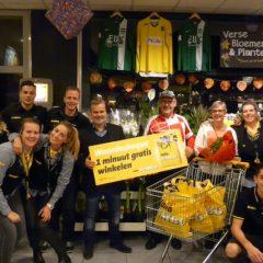 Jumbo legt vrijwilliger Ronde Midden-Brabant in de watten