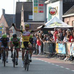Startlijst Ronde van Midden-Brabant