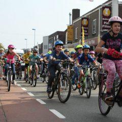Dongen komende zondag weer in het teken van wielrennen