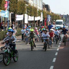 Volledige tijdschema Ronde Midden-Brabant/Dongen