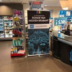 Albert Heijn Dongen opnieuw sponsor lunchpakketten
