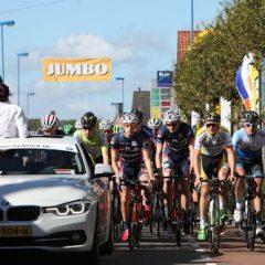 Dongen 24 september weer in teken wielrennen