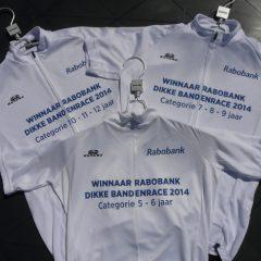 Prijzen voor Dikke Banden Race