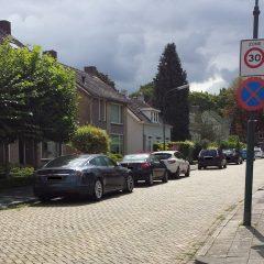 Parkeerverbod en wegsleepregeling van kracht